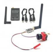 FPV приемник 5.8 Г OTG 150CH /камера/передатчик/для телефона с Android
