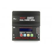 Универсальное зарядно-разрядное устройство B6AC+ 80W
