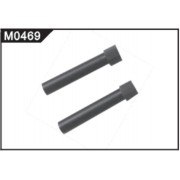 M0469 Shock Absorption Pole