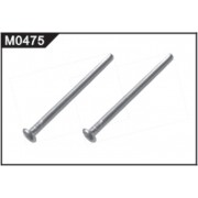 M0475 Tail-Wheel Axis