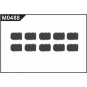 M0488 Screw (M3*3mm)