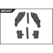 M0497 Tail Wing Fixing Parts
