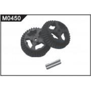 M0450 Umbrella Gear