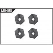 M0458 Hexagon Wheel Base