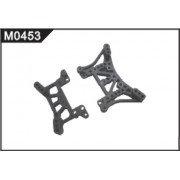 M0453 Front/Back Shock Absorption Board