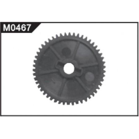 M0467 Speed-down Gear
