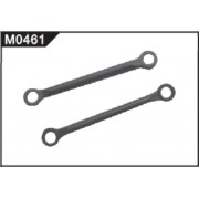 M0461 Back Upper Draw Pole
