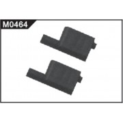 M0464 Servo Fixing Slot
