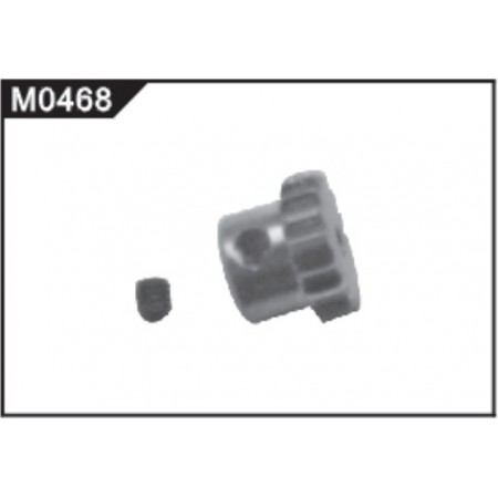 M0468 Main Gear