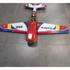 Р/Модель самолета EXTRA 260