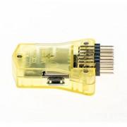 OpenPilot CC3D Atom Mini CC3D FPV полетный контроллер CC3D EVO