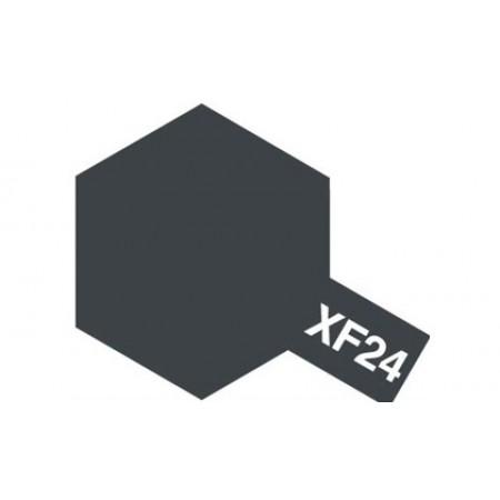 81724 Tamiya XF-24 Dark Grey (Темно-серая)