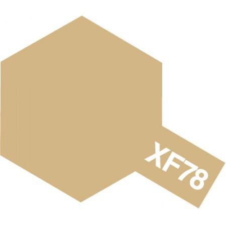 81778 Tamiya XF-78 Wooden Deck Tan