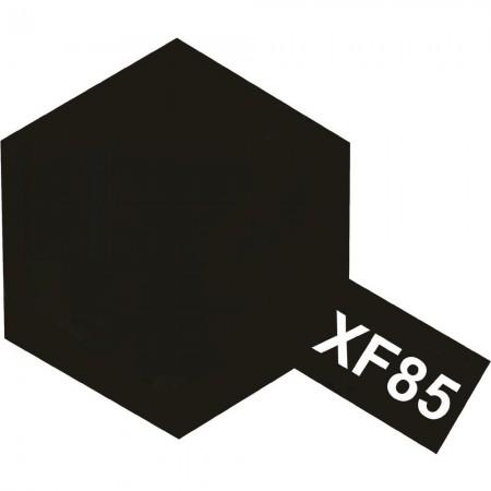 81785 Tamiya XF-85 Rubber Black (черная резина)