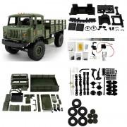 Радиоуправляемая модель грузовика WPL B-24 1:16