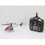 Однороторный мини-вертолет, 4ch+GYRO, 2.4G