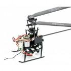Вертолет MJX F648 ( 2,4 ГГц, 4-х канальный)