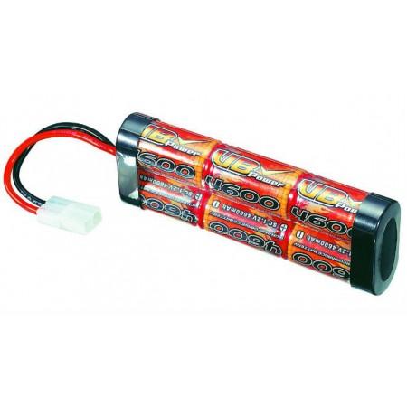 Аккумулятор Ni-MH 7.2V/4600mAh