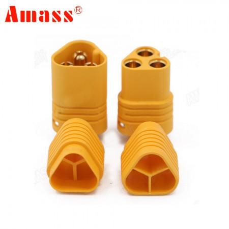 Контакт силовой Amass MT60