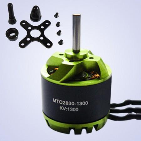 Электродвигатель б/к Maytech 2830 KV1300