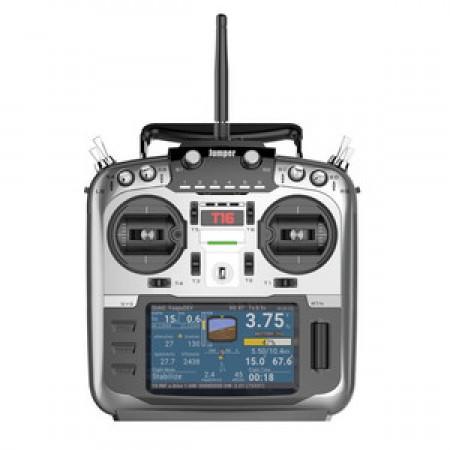 Передатчик T16 OpenTX 16ch- с многопротокольным радиомодулем JP4-in-1