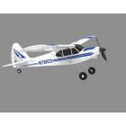 Самолет Volantex 761-3 SuperCub 500 (6-ти осевой гироскоп) RTF