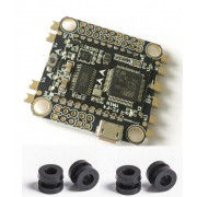 Flight Controller F4 BETAFLIGHT  AIO OSD BEC and Current Sensor