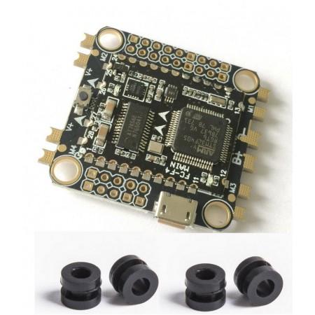 Flight Controller F4 BETAFLIGHT  AIO OSD BEC and Current Sensor