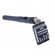 FPV Video Transmitter 25mw-600mW 5.8G 48CH 2S-6S Переключаемый