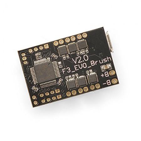 SP RACING F3 EVO Brush V2.0 Flight Controller