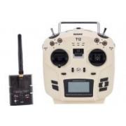 Передатчик T12 OpenTX 12ch- с многопротокольным радиомодулем JP4-in-1