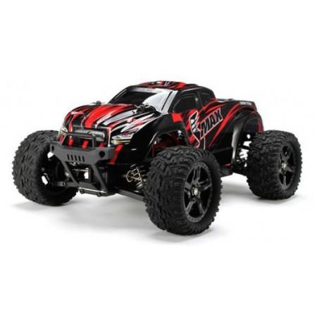 Внедорожник Remo Hobby Smax 4WD