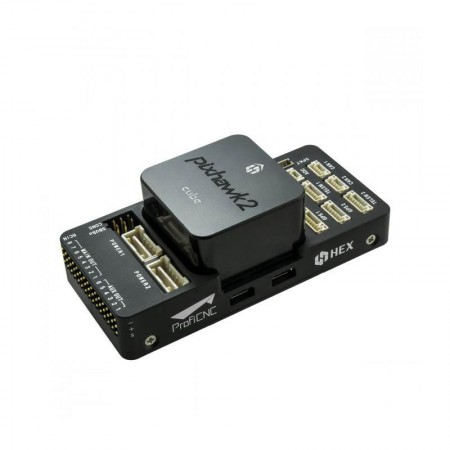 Pixhawk 2.1 Standard Autopilot Flight Controller + Here-2 GPS GNSS Combo
