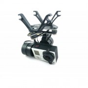 G3 2-Axis Brushless Gimbal For Gopro