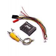 Pro DVR Video Audio Recorder