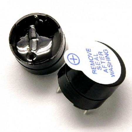 5V Active Buzzer Alarm Beeper