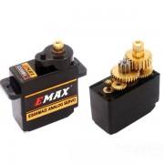 Сервопривод EMAX ES08MA 12г / 1.8кг / 0.10сек