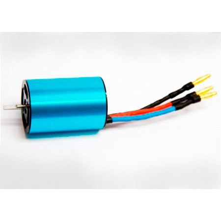 Бесколлекторный мотор HSP 3300KV - 03302 / 107051