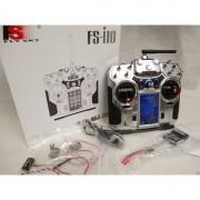 Аппаратура радиоуправления FlySkyFS-i10