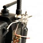 Wolfbox 1000mW 433MHz UHF передатчик Tx & Rx приемника 100mW