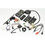 Pixhawk PX4 Autopilot PIX 2.4.8 Flight Controller Safety Switch Buzzer / 8N GPS / Mini OSD / I2C / PPM / 433Mhz 433 Telemetry