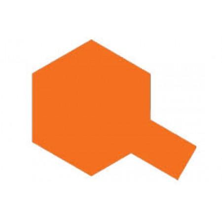 81506 Tamiya Х-6 Orange (Оранжевая)