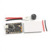 Micro STM32 F303 MCU,Betaflight 3.0.1
