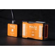 DJI Naza-M V2 + GPS-NEO-M8N