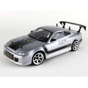 1:10 On-Road Racing car 4WD, Brushless, RTR, 2.4G, Light system