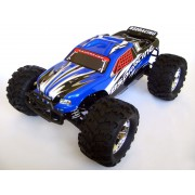 1:8 Off-Road Monster Truck 4WD, Brushless, RTR, 2.4G