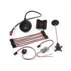 ZeroUAV YS-S4 V2 Autopilot GPS