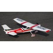 Радиоуправляемая модель самолета HobbySky Cessna-182 RTF