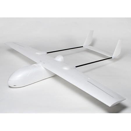 SkyHunter модель самолета для FPV