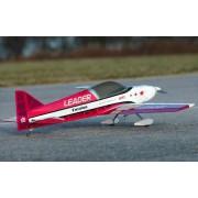 Радиоуправляемая модель самолета NPM Leader 40&EP